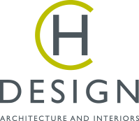 Chris Head Design Logo